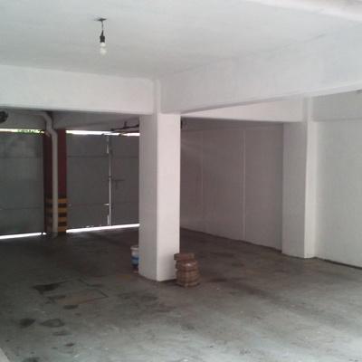 Remodelacion area de Estacionamiento ( 2 )