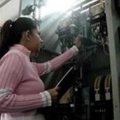 Instalacion electrica Soriana Iguala Guerrero