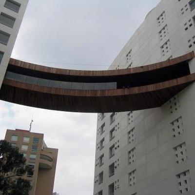 Instalaciones de Deck en fachadas