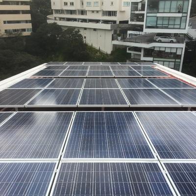 Paneles Solares para ahorro de gasto de luz en casas