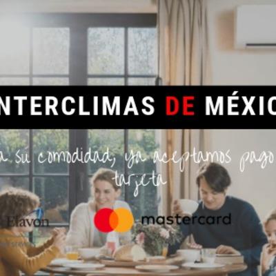 Bienvenidas las tarjetas