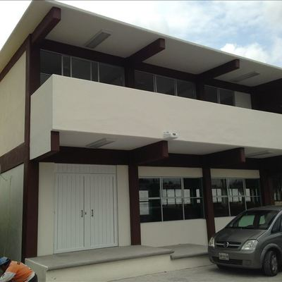 Escuela Secundaria-Lerma, Edo. de Mex