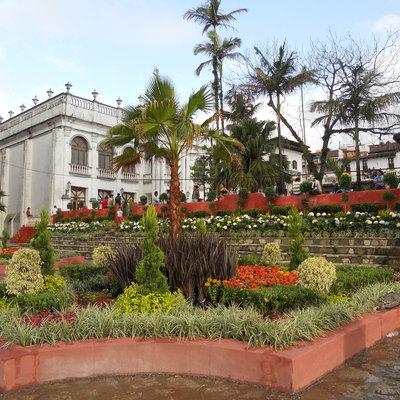 Jardines - Paisajismo