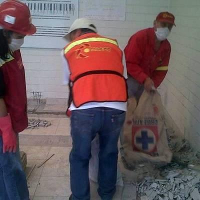 LIMPIEZA PROFUNDA Y FINA DE OBRAS, REMODELACIONES Y CONSTRUCCIÓN