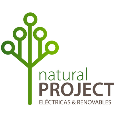 Logo Natural Project