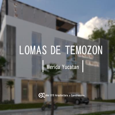 LOMAS DE TEMOZON