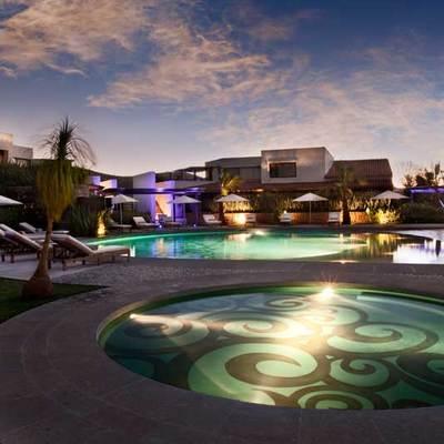 Hotel Luna Canela, Atlixco, Pue