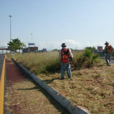 mantenimiento autopistas