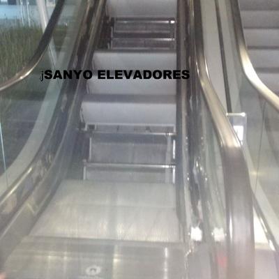 MANTENIMIENTO ESCALERA ELÉCTRICA