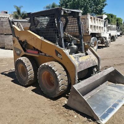 retiros dé escombro renta de maquinaria