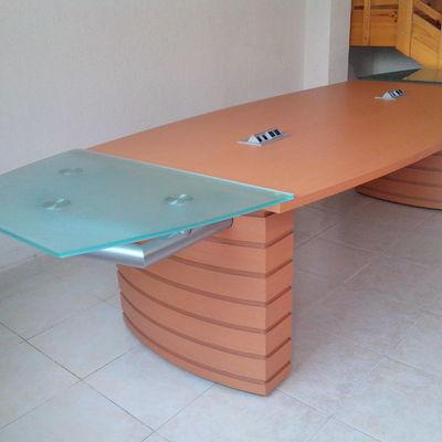 mesa de asambleas