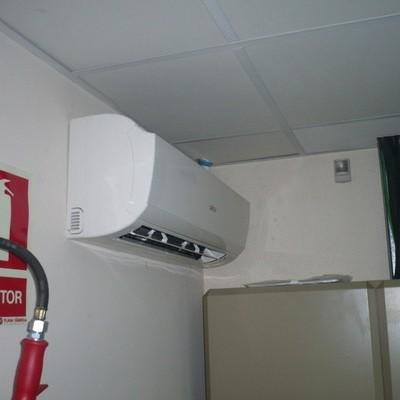 Cotizaci 243 N Instalacion Aire Acondicionado Mini Split En