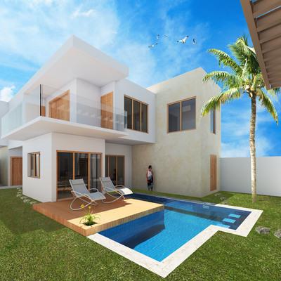 Casa Puerto Escondido