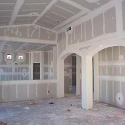 muros de tablarroka en consultorios