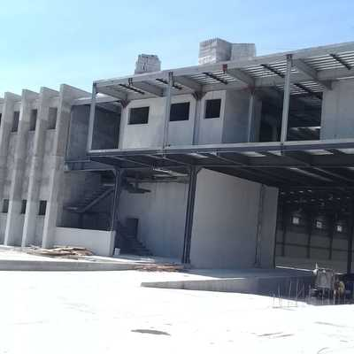 Nave Industrial 8500m2