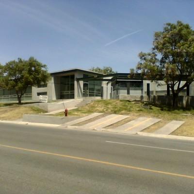Nave Industrial Parque El Marqués