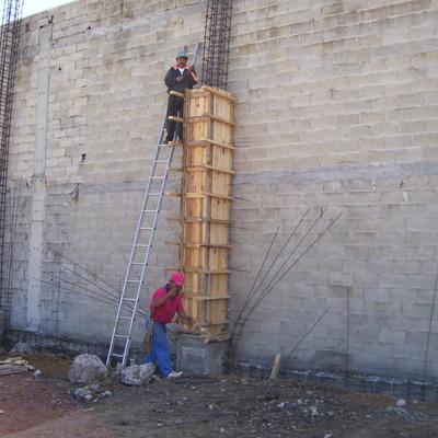 Nave Industrial en Lerma, Toluca