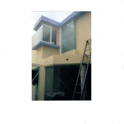 Remodelación de casa.