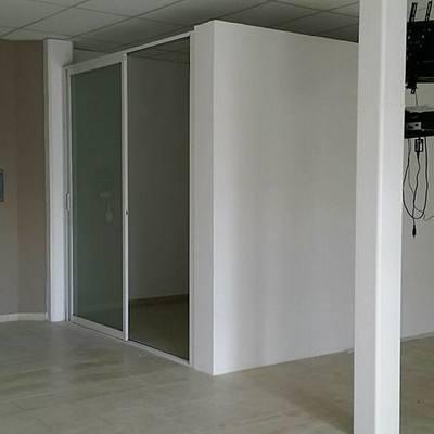 remodelacion de oficinas