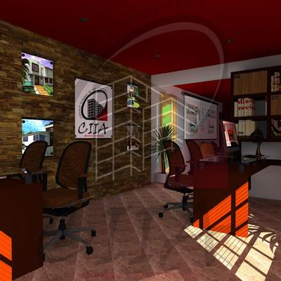 Oficinas CIIA
