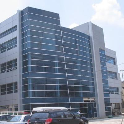 Oficinas corporativas Grupo papelero MAE