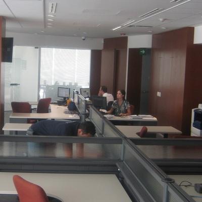 Oficinas funcionales