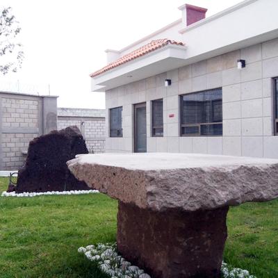 Oficinas Pancosma Mexico.