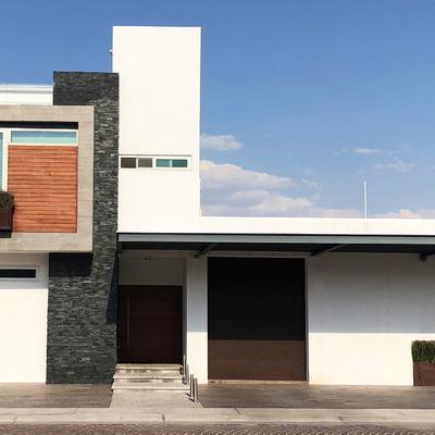 Residencia en Querétaro