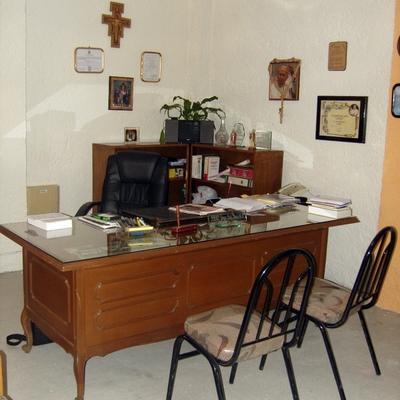 Parroquia San Felipe de Jesus