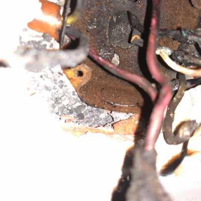 Reparación Electrica