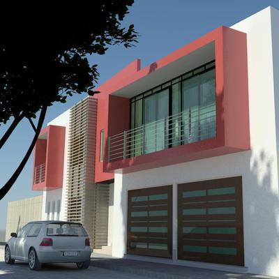 re estructuracion de casa habitacion