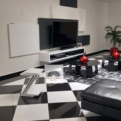 Muebles para tv o entretenimiento  sala