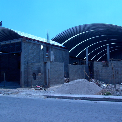 Reciclados San Mateo Atenco