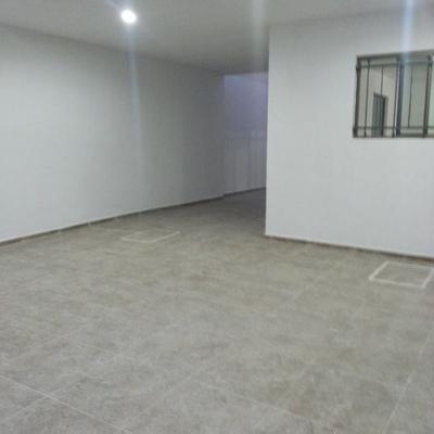 Pintura, electricidad y pisos