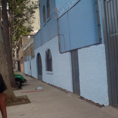 Remodelar fachada principal cd nezahualcotl - Pintura para fachada ...