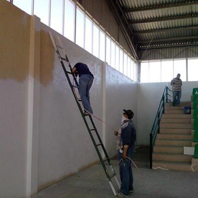 pintura interior de alta calidad