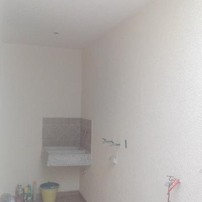 Pintura interior residencial