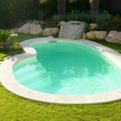 Diamond Crete, acabados para piscinas