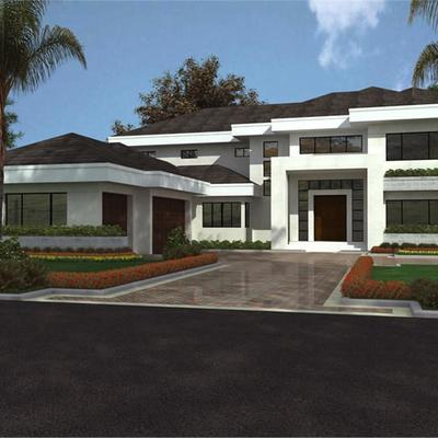Mansiones 2