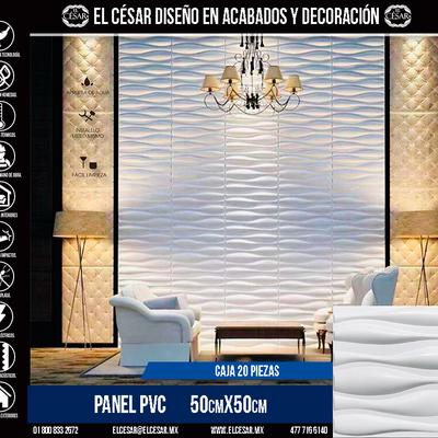 Panel PVC Modelo L12
