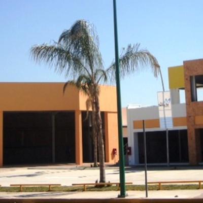Plaza Santa Fe
