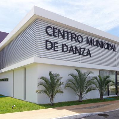 Centro Municipal de Danza