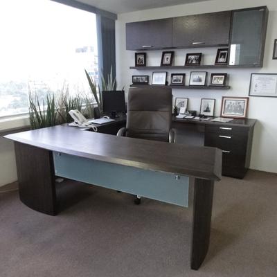 JGP Oficina Principal