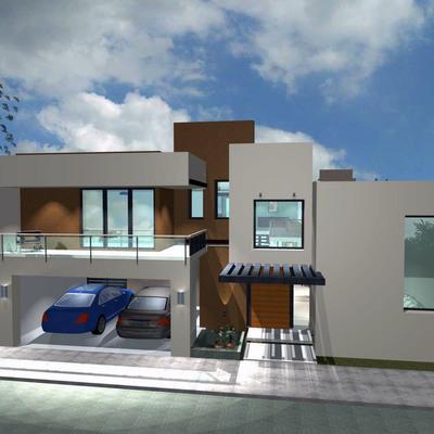 Residencia 360 m2 de construcción