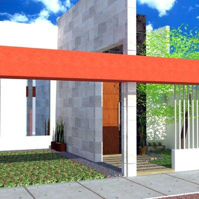 Propuesta Casa Habitación 1