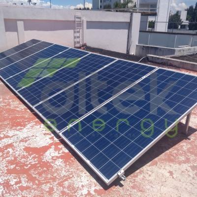 SFV de 2.31 kW