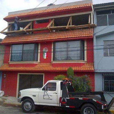 Proyecto Arquitectónico y Obra Departamento