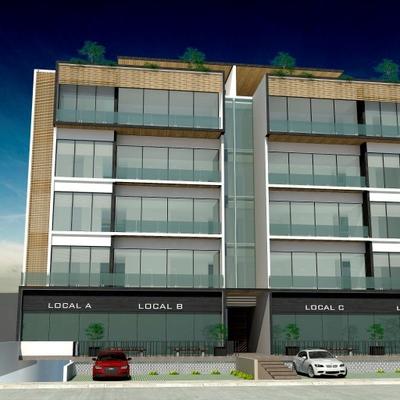 Proyecto Aymara Departamentos