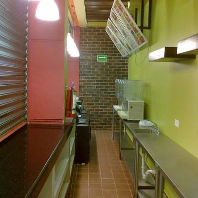 Proyecto Comercial - Super Salads