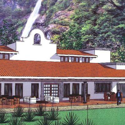 Proyecto Hacienda Gonzalez